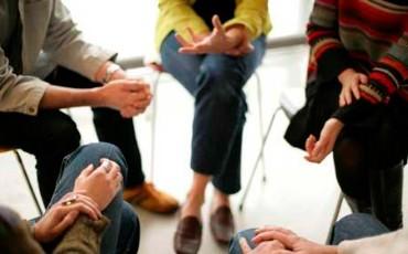 Терапевтические группы