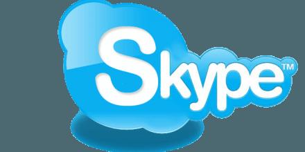 New! Консультации по Skype!