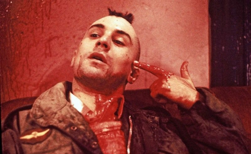 a story of post vietnam veteran travis bickle Right now backstage the story behind and insomnia-ridden vietnam veteran travis bickle leap beyond post-punk and make the.